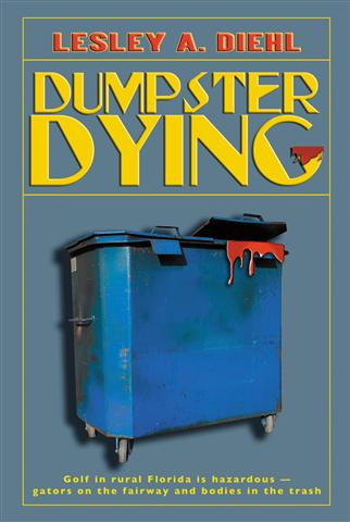 Dumpster Dying
