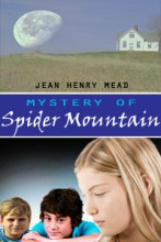 Mystery of Spider Mountain
