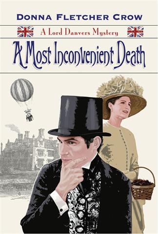 A Most Inconvenient Death