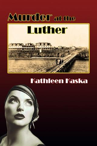 Murder At The Luther
