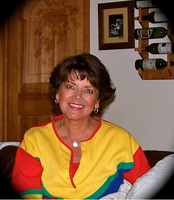 Peg Brantley