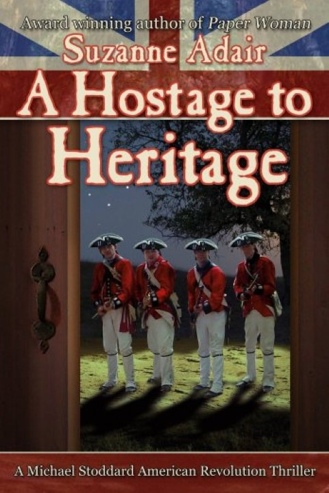 Hostage To Heritage