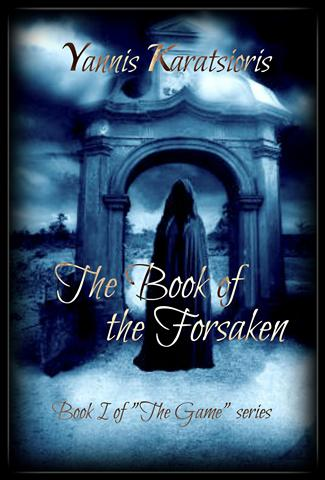 The Book Of The Forsaken